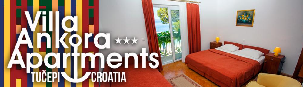Villa Ankora Apartments